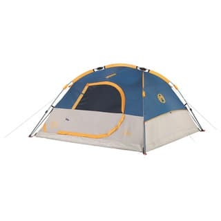 Coleman Tent 3P Flatiron Instant Dome|https://ak1.ostkcdn.com/images/products/11023790/P18039453.jpg?impolicy=medium