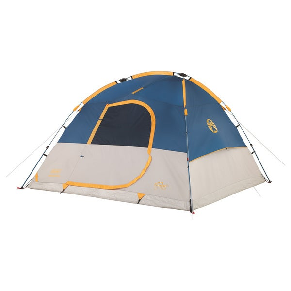 5cf99fd6904 Shop Coleman Tent 6P Flatiron Instant Dome - Free Shipping Today ...