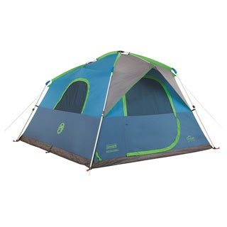 Coleman Tent 6P Instant Signal Mountain