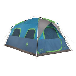 Coleman Tent 8P Instant Signal Mountain
