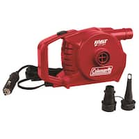 Coleman Air Quick Pump 12V C004