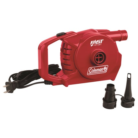 Coleman Air Quick Pump 120V C004