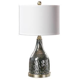 Varesino Mercury Glass Lamp