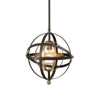 Rondure 1-light Sphere Mini Pendant