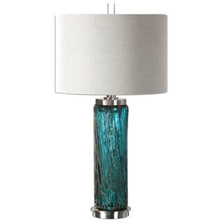 Almanzora Blue Glass Lamp|https://ak1.ostkcdn.com/images/products/11036216/P18050140.jpg?_ostk_perf_=percv&impolicy=medium