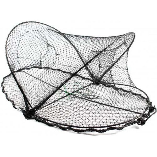 Promar Collapsible Crawfish / Crab Trap 32-inch x 20-inch x 12