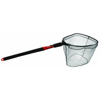 Adventure EGO S2 Compact 18-inch - 36-inch Handle 17-inch x19-inch with Nylon Mesh