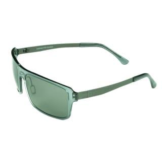 Serengeti Men's Duccio Polarized Sunglasses