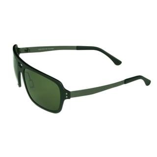 Serengeti Men's Nunzio Polarized Sunglasses