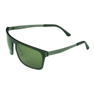 Serengeti Men's Ferrara Polarized Sunglasses