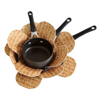 Tan Cookware Plus Protector
