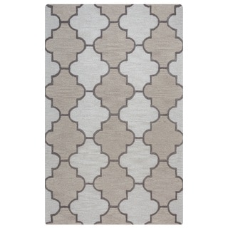 Rizzy Home Caterine Collection CE9533 Area Rug (9'x 12')
