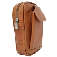 Piel Leather Carry-All Golf Case
