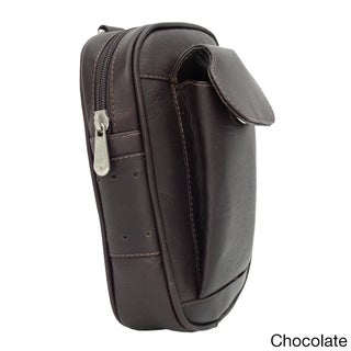 Piel Leather Carry-All Golf Case (2 options available)
