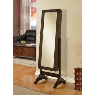 Veranda Cheval Mirror