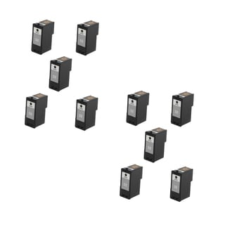10 Pack Lexmark 18C0032 #32 Compatible Ink Cartridge For Lexmark Z810 Z812 ( Pack of 10 )