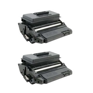 2 Pack Compatible 106R01372 Toner Cartridges For Xerox Phaser 3600 3600B 3600DN 3600EDN 3600N ( Pack of 2 )