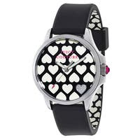 Juicy Couture Women's  Jetsetter Stainless Steel Watch