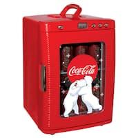 Koolatron Coca Cola 28-Can Fridge