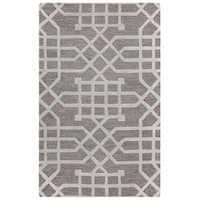 Rizzy Home Caterine Collection CE9473 Area Rug - 8'x 10'