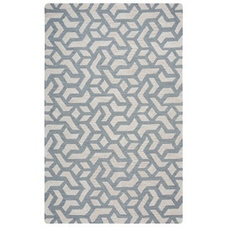 Rizzy Home Caterine Collection CE9500 Area Rug (9'x 12')