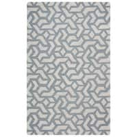Rizzy Home Caterine Collection CE9500 Area Rug - 9'x 12'