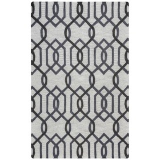 Rizzy Home Caterine Collection CE9526 Area Rug - 8'x 10'