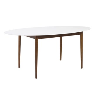 Mid Century Dining Room Tables Shop The Best Deals For Apr 2017