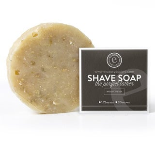Old Fashioned Shave Soap