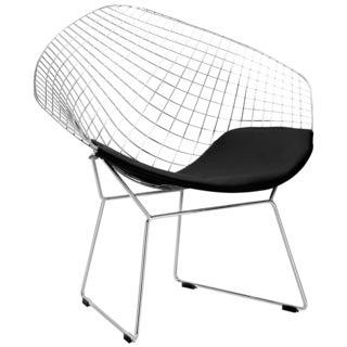 Poly and Bark Morph Lounge Chair