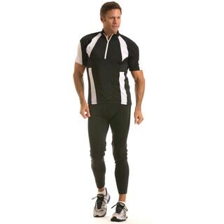 Insta Slim Men's Compression Bike Jacket (More options available)