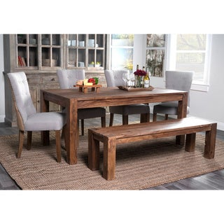 Kosas Home Scotto Dining Table