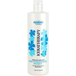 Keratherapy Keratin Infused Deep Conditioning 16-ounce Masque