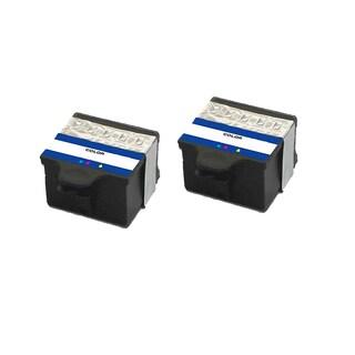 2 Pack Kodak 1810829 #10 Color Compatible Ink Cartridge For Kodak Easyshare 5100 5300 ( Pack of 2 ) - Black