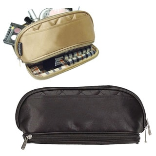 Goodhope Ladies Everyday Travel Toiletry Bag