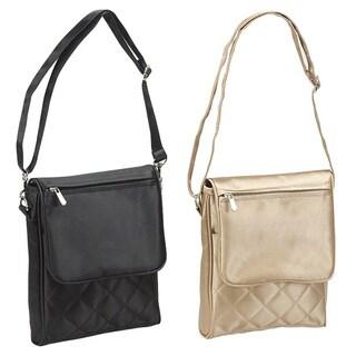 Goodhope Travel Outdoor Mini Shoulder Messenger Utility Bag (2 options available)