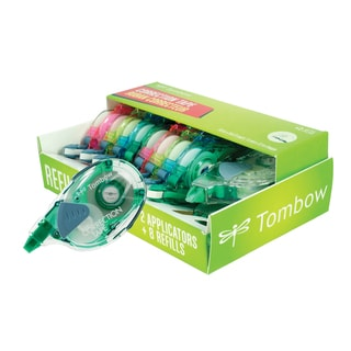 MONO Correction Tape Refillable (Pack of 10)
