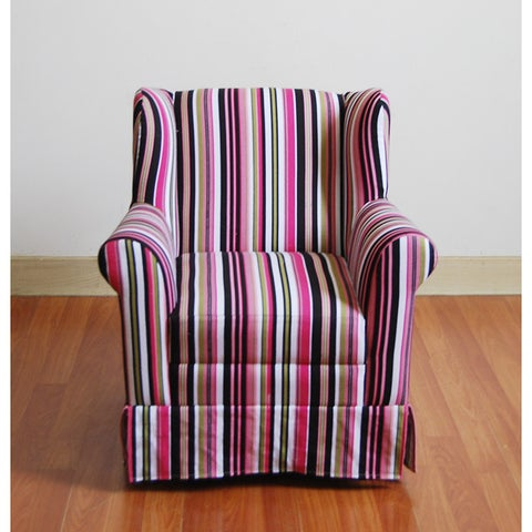 Girls Wingback Chair