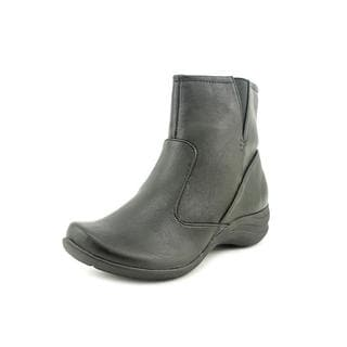 Hush Puppies Women's 'Fiona Alternative' Faux Leather Boots