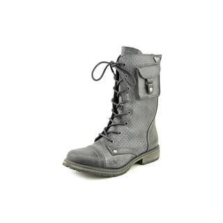 Roxy Women's 'Seattle IV' Polyurethane Boots