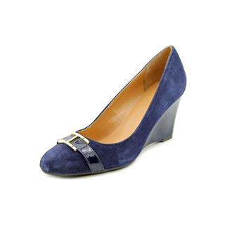 Tommy Hilfiger Women's 'Reda' Regular Suede Dress Shoes