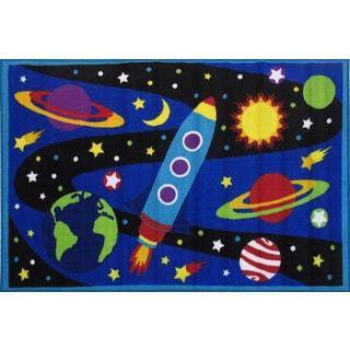 "Galaxy Area Rug 39"" x 58"""