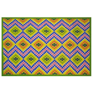 "Diamonds Area Rug 39"" x 58"""
