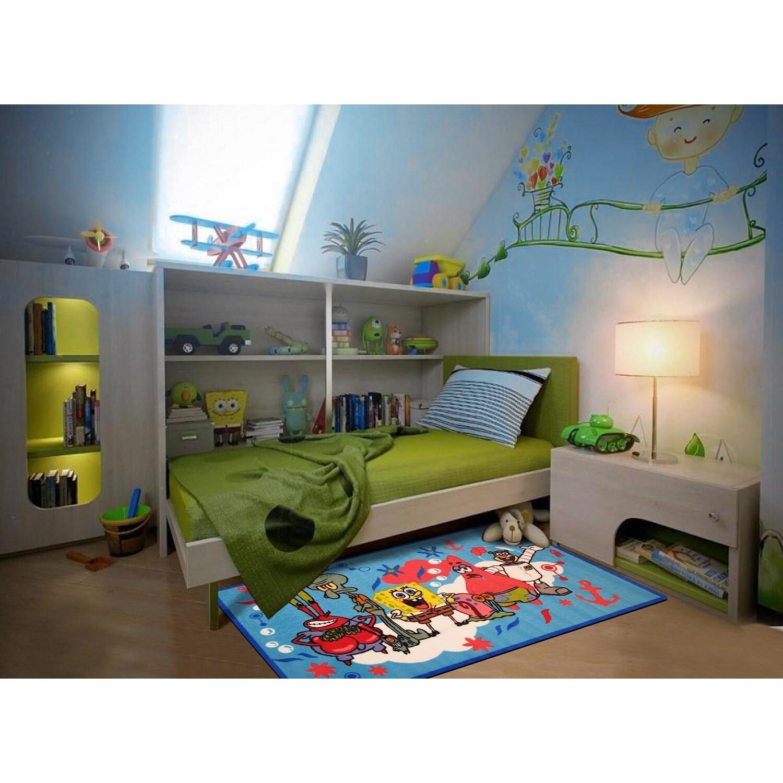 SpongeBob & Friends Area Rug - 1\'7\