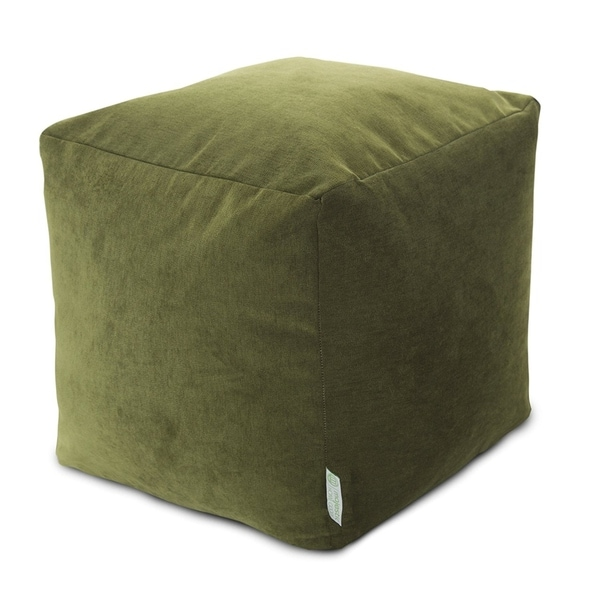 Discounted Home Goods: Shop Majestic Home Goods Villa Collection Indoor Ottoman