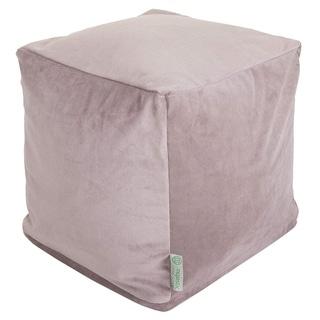 Majestic Home Goods Micro-velvet Cube