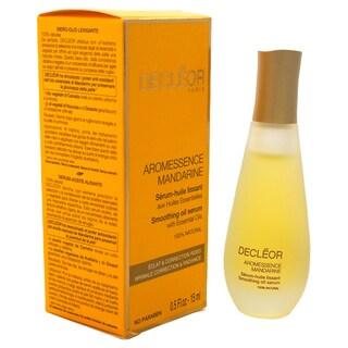 Decleor Aromessence Mandarine Smoothing Oil 0.5-ounce Serum