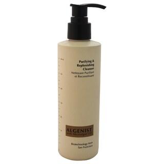 Algenist 8-ounce Purifying & Replenishing Cleanser