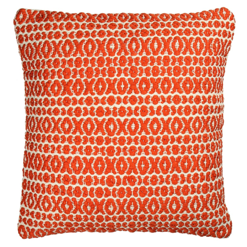 Shop Structure Hugs & Kisses 18 inch Throw Pillow - Overstock - 11038521