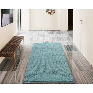 VCNY Barron Cotton Chenille Bath Rug|https://ak1.ostkcdn.com/images/products/11038560/P18052165.jpg?impolicy=medium